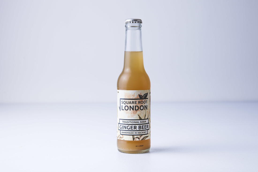Square Root London: Interview with London Food Essentials 2016