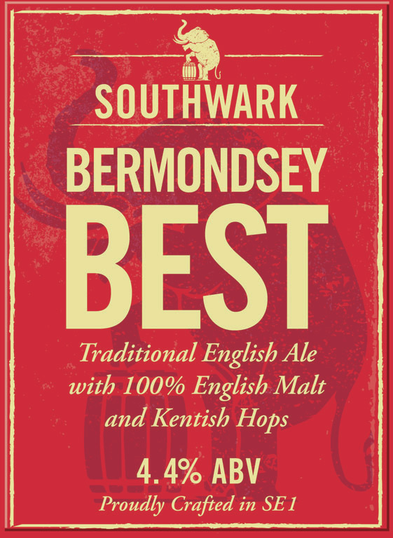 INTERVIEW WITH PETER JACKSON, SOUTHWARK BREWING